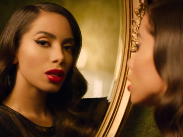 """Com """"Downtown"""", Anitta chega ao Top 50 das músicas mais tocadas do mundo no Spotify"""