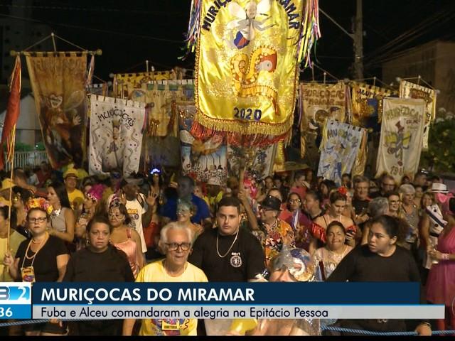 VÍDEOS JPB2: (TV Cabo Branco) desta quinta-feira, 20 de fevereiro