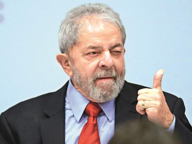 A Lava Jato tem pressa e essa pressa se chama Lula