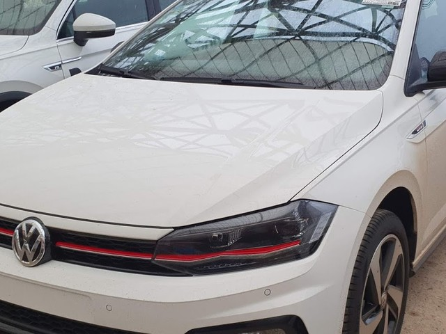 VW Polo GTS Branco (básico): a versão de R$ 99.470 - fotos, consumo e detalhes