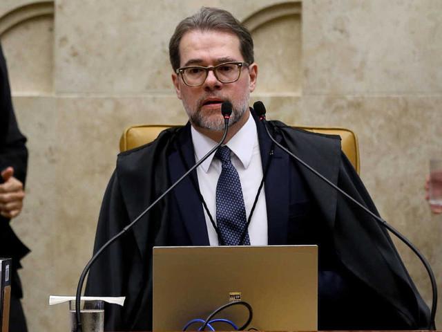 Decisão de Moraes | Ministro censura sites e manda tirar do ar reportagem sobre Toffoli
