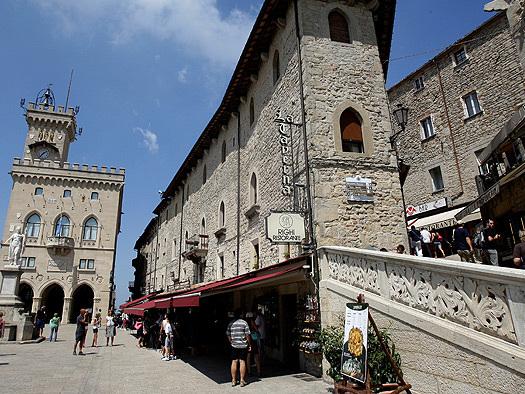 San Marino será o 1º país europeu a implementar rede de internet 5G