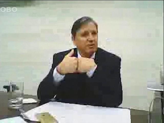 Rocha Loures diz à Justiça que nunca abriu mala com R$ 500 mil entregue pela JBS