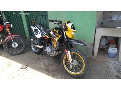 Vendo Génesis 200cc
