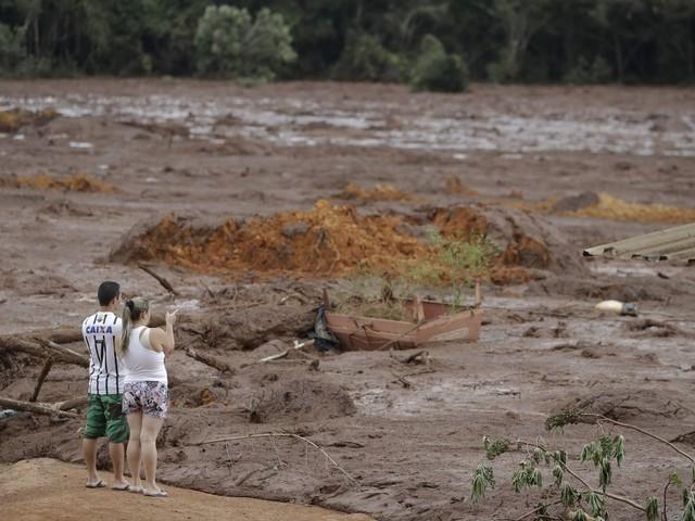 Vale tem perda bilionária e enfrenta crise de imagem com tragédia em Brumadinho