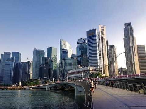 2 em 1! Passagens para Singapura, Bali ou Kuala Lumpur mais um destino europeu a partir de R$ 2.486, voando Swiss ou Lufthansa!