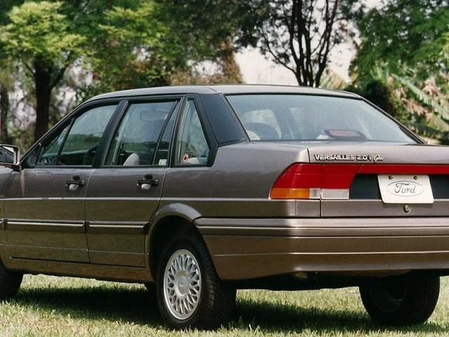Volkswagen e Ford negociam parceira em comerciais leves