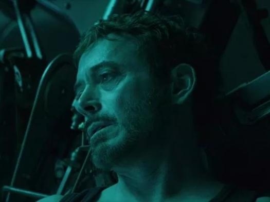 ALERTA! GIF traz spoiler que arruína sua experiência em Vingadores: Ultimato