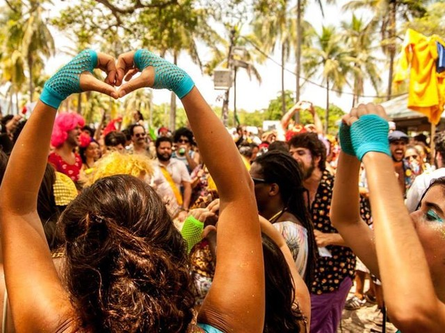 Rio Nightlife Guide for Thursday, January 18, 2017