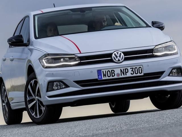 VW lança compartilhamento de Polo e Passat em Ruanda