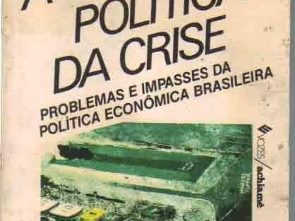Salto Epistemológico na Obra de Conceição Tavares: da Fase Cepalina à Escola de Campinas