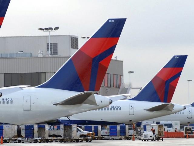 Delta vai suspender rota entre São Paulo e Detroit a partir de 31 de março