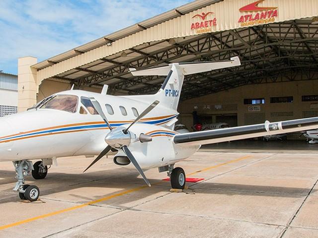 Abaeté recebe autorização da Anac e poderá ter voos regulares no Brasil