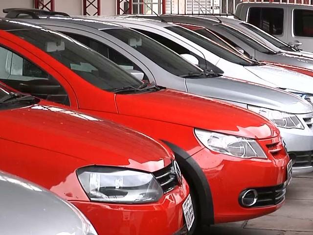 Venda de veículos usados cresce 2% em 2019; modelos com 4 a 8 anos de uso foram os mais vendidos