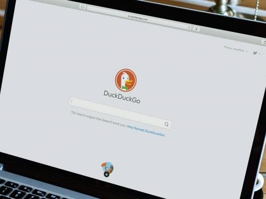 Google cede domínio duck.com ao DuckDuckGo