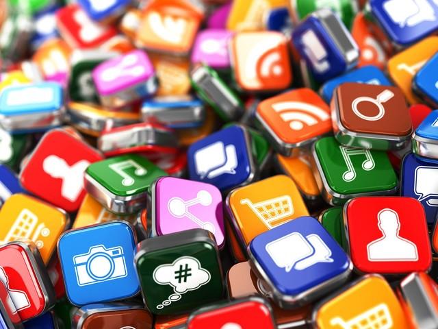 Brasileiros acreditam que apps são tão essenciais quanto respirar e comer