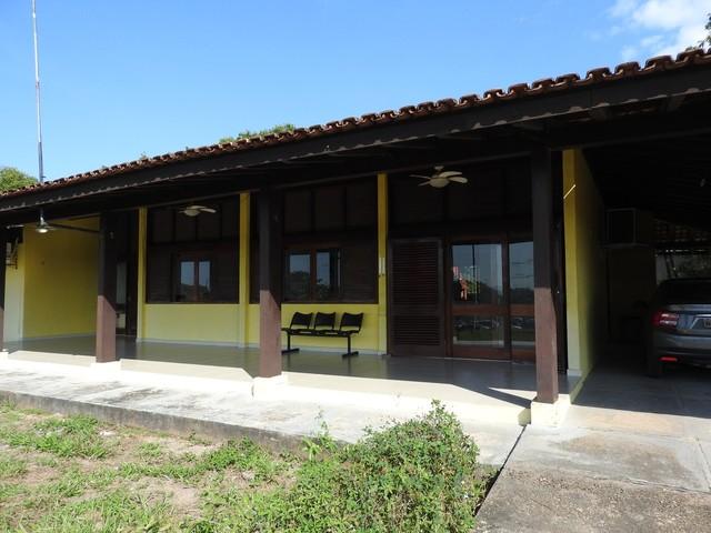 Escola estadual é arrombada e tem materiais de informática furtados em Boa Vista