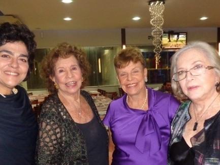 Ao filmar Alice Gonzaga, Betse de Paula dialoga com Umberto Eco e agiganta nossa alma !