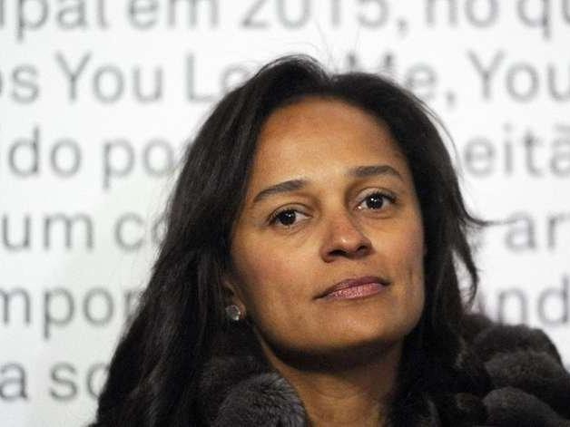 Investigação jornalística denuncia que mulher mais rica da África roubou sua fortuna