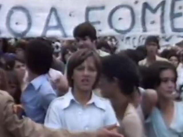 FOTOS: 40 anos da NSC TV em Santa Catarina