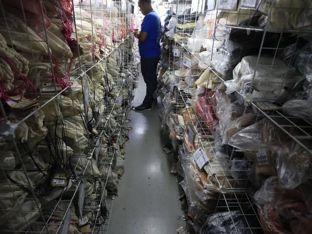Prefeitura de Niterói propõe mudanças em regras para áreas usadas como estoque em lojas