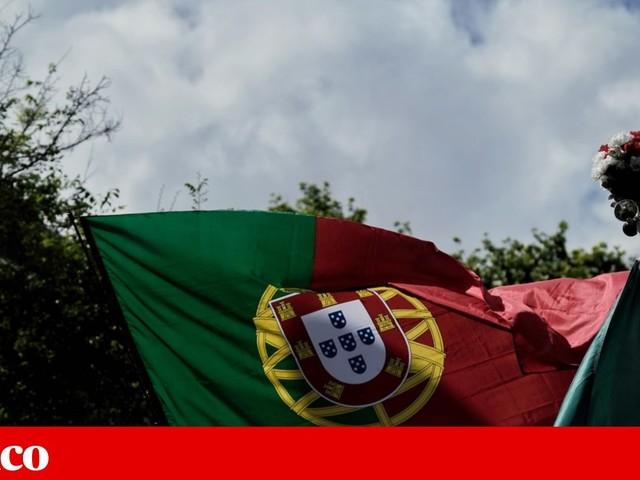 """The Economist coloca Portugal na categoria de """"país totalmente democrático"""""""