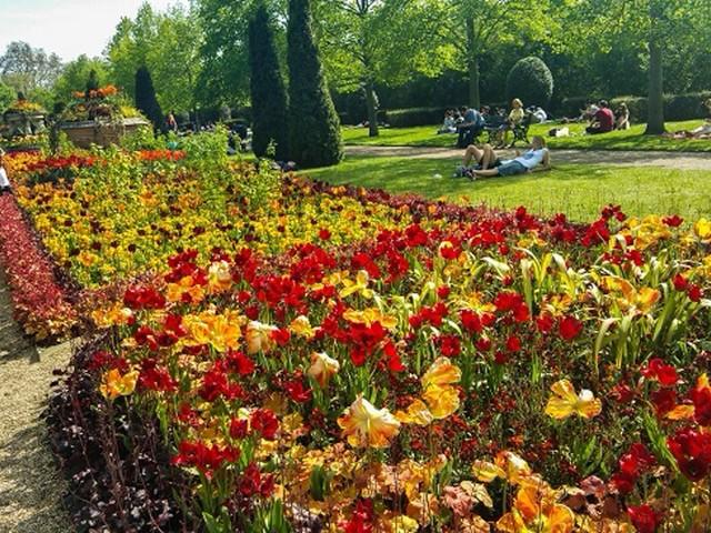 Primavera em Londres: 4 motivos para marcar sua viagem nesta época