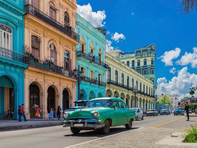 Oportunidade! Passagens para Havana, Cuba, a partir de R$ 1.680 saindo de São Paulo e mais cidades!