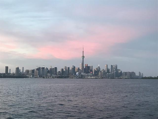 3a semana – Toronto I