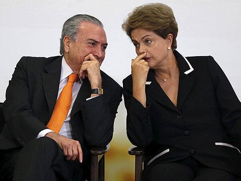 TCU aprova contas de Dilma e Temer com ressalvas
