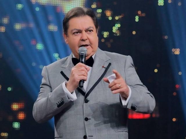 Globo confirma saída de Faustão