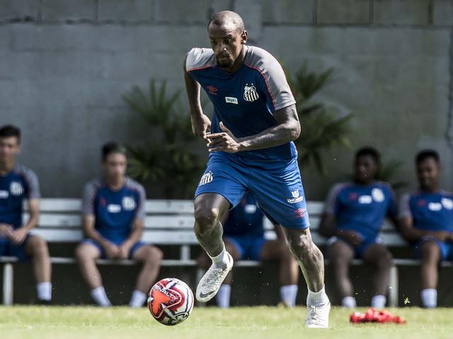 Cleber insiste por empréstimo ao Oeste; Santos faz jogo duro