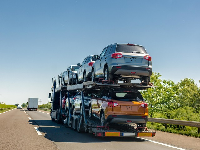 Mercosur Countries Target Tax-Free Car Trade Within the Bloc