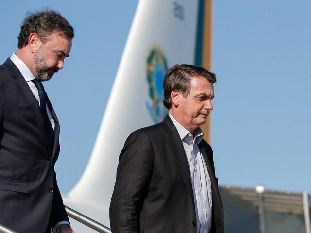 Metade dos vereadores de Dallas rejeitam encontro com Bolsonaro