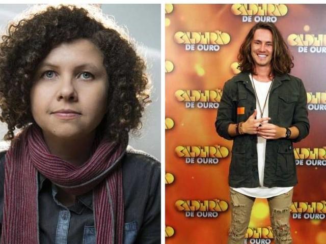 Roberta Campos lança música em parceria com Vitor Kley; assista ao clipe