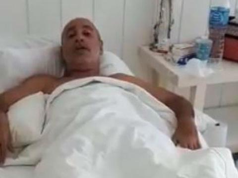Queiroz fica indignado após repercussão de 'dancinha' e divulga novo vídeo