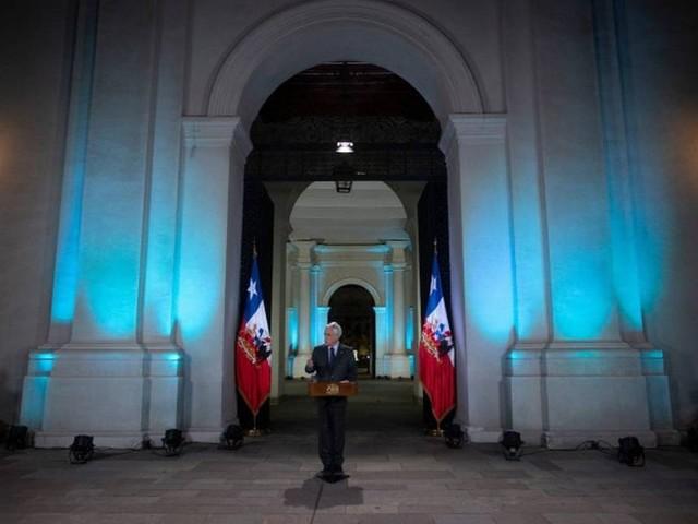 Presidente do Chile condena uso excessivo da força pela polícia: 'foram cometidos abusos'