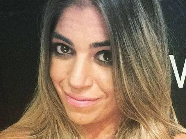 Bruna Surfistinha anuncia estar grávida do primeiro filho