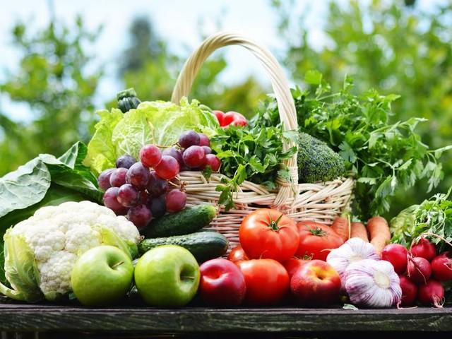 Pequeños cambios en la dieta pueden reducir hasta un 17% el riesgo de mortandad