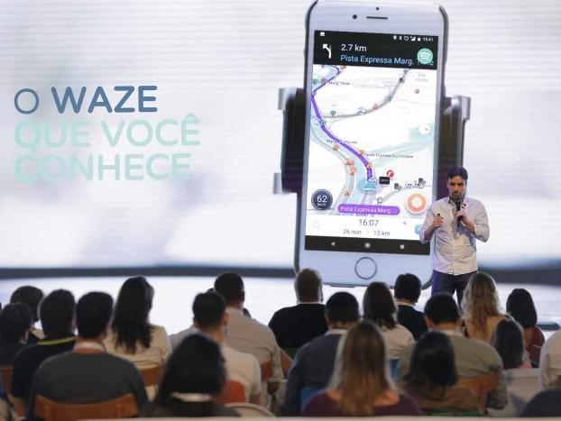 Como o Waze Carpool quer acabar com o trânsito