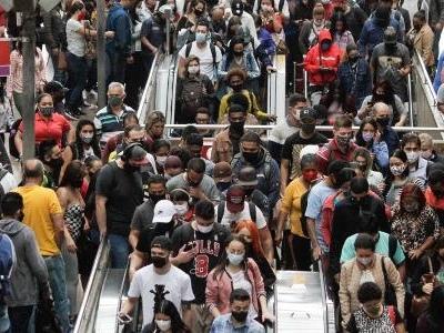 VivaBem | Pandemia: os benefícios para a saúde de viver em cidades densamente povoadas