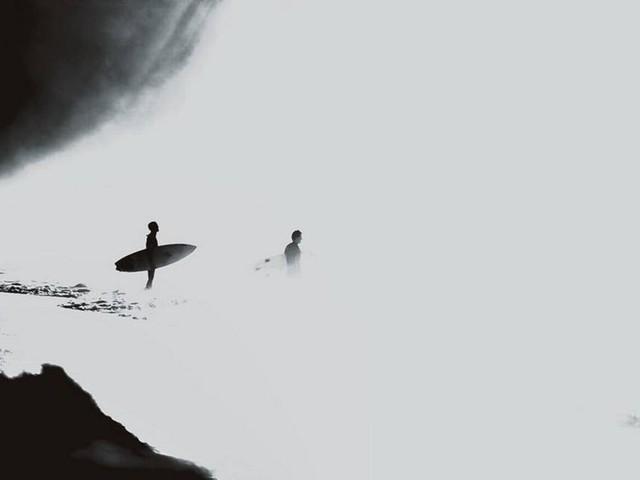 Um pouco de ar fresco pelas lentes de Ana Carolina Fernandes
