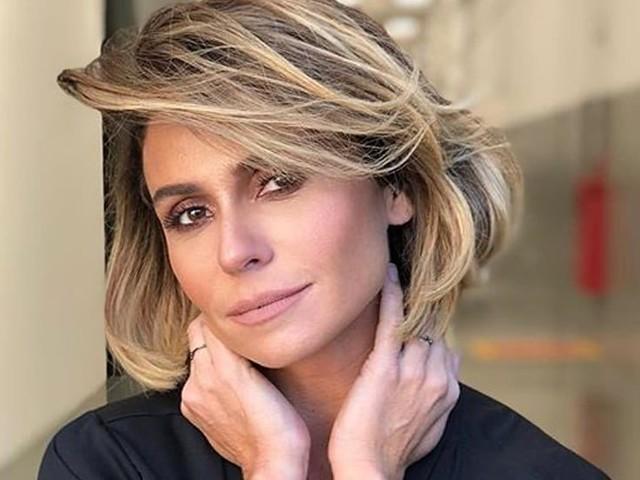 Giovanna Antonelli, aos 43 anos, mostra demais em flagra e tamanho impressiona