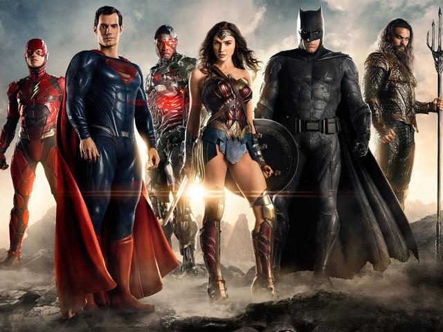 """""""Liga da Justiça"""" evita grandes riscos para tentar acertar os rumos do universo DC"""