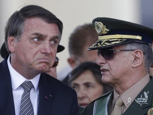 Bolsonaro deve fazer pronunciamento na TV sobre Amazônia nesta sexta