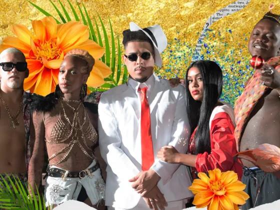 """""""Nossa Que Isso"""" une Karol Conka, MC Rebecca, Djonga e WC no Beat para o carnaval"""