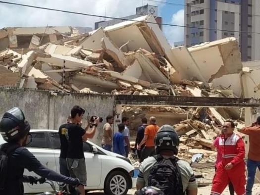 Anatel envia aparelho que localiza celular para ajudar nas buscas em Fortaleza