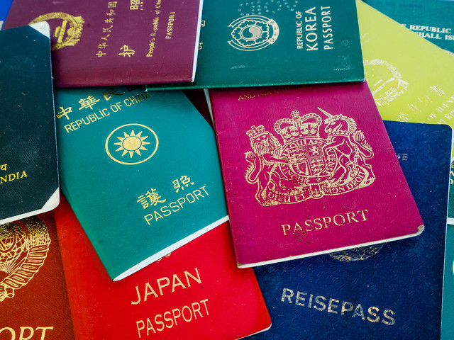 Saiba como tirar o seu passaporte