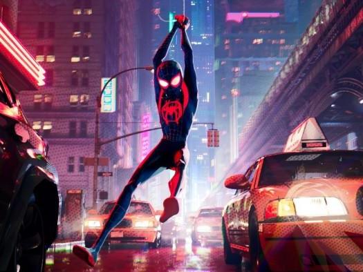 Crítica | Homem-Aranha no Aranhaverso e a humanidade necessária