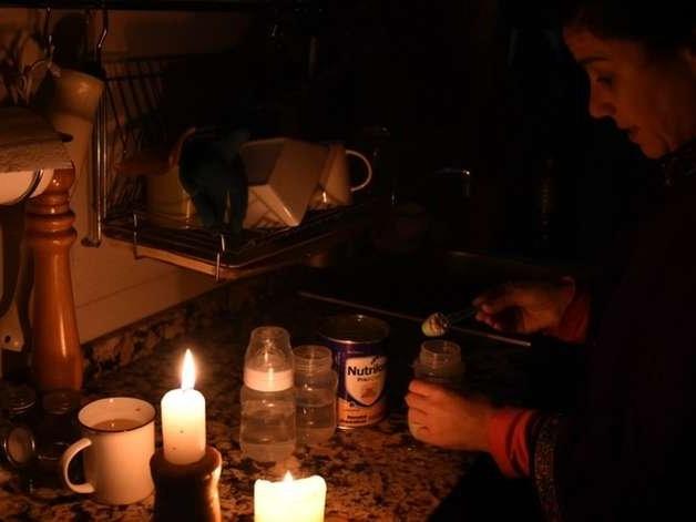 Apagão atinge 47,4 milhões de pessoas na Argentina e no Uruguai